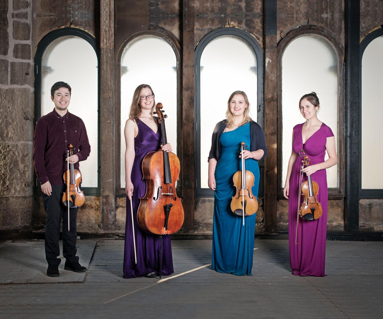 Aurea Quartet